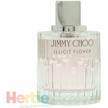 Jimmy Choo Illicit Flower edt spray 100 ml