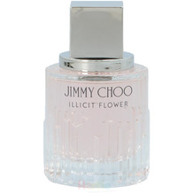 Jimmy Choo Illicit Flower edt spray 40 ml