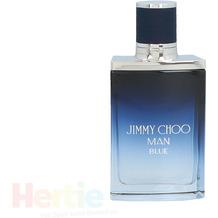 Jimmy Choo Man Blue Edt Spray 50 ml