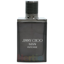 Jimmy Choo Man Intense Edt Spray 50 ml