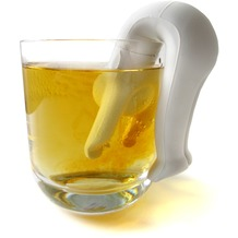 JM Inventions Hangover Tea Infuser