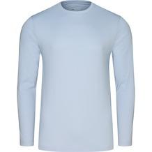 Jockey American Long Sleeve Shirt shirt. blue 2XL