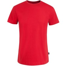 Jockey American T-Shirt T-SHIRT a-red L