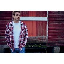 Jockey American T-Shirt T-SHIRT white 2XL