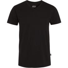 Jockey American T-Shirt V-SHIRT schwarz 2XL