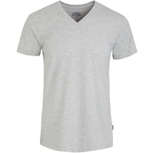 Jockey American T-Shirt V-SHIRT light hea.gr L