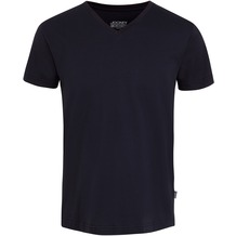 Jockey American T-Shirt V-SHIRT marineblau 2XL