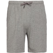 Jockey Balance Knit Shorts silver melan 2XL