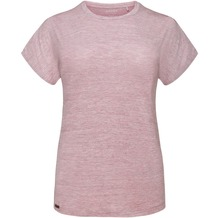 Jockey Damen Supersoft T-SHIRT ash rose mel 2X/44