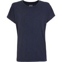 Jockey Damen Supersoft T-SHIRT dark iris me 2X/44