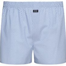 Jockey Everyday Boxer Short shirt. blue 2XL