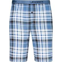 Jockey Everyday Knit Bermuda denim 2XL