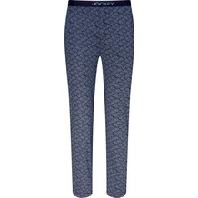 Jockey Everyday Knit Pant navy print 102