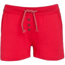 Jockey Everyday Loungewear BOXER-SHORTS lipstick red L/40