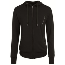 Jockey Everyday Loungewear JACKET black L