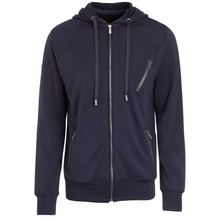 Jockey Everyday Loungewear JACKET navy L