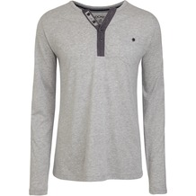 Jockey Everyday Loungewear LONG - SHIRT silver rock L