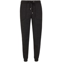 Jockey Everyday Loungewear PANTS KNIT jet black me L