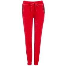 Jockey Everyday Loungewear PANTS lipstick red zum Knoten 2X/44