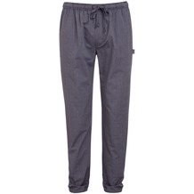 Jockey Everyday Loungewear PANTS WOVEN marineblau L