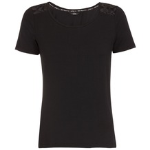 Jockey Everyday Loungewear T-SHIRT black L/40