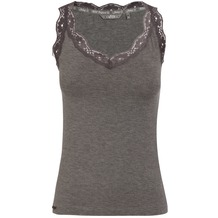 Jockey Everyday Loungewear TANK TOP tin melange 2X/44