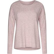 Jockey LONGSLEEVE Shirt ash rose mel 2X/44