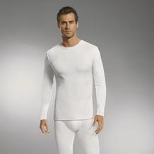 Jockey Modern Thermals Shirt mit langem Arm white S