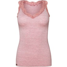 Jockey TANK TOP ash rose mel 2X/44