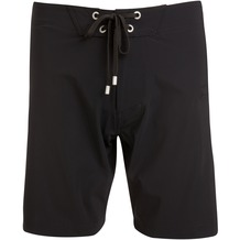 Jockey USA Originals Beach LONG - BADE-BOXER-SHORT black L