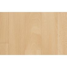 JOKA CV-Belag Adagio - Farbe 230 Buche hell braun 200 cm breit