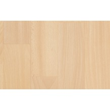 JOKA CV-Belag Allegro - Farbe 110 Buche hell braun 200 cm breit
