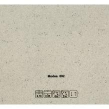 JOKA CV-Belag Modea - Farbe 692 grau 200 cm breit
