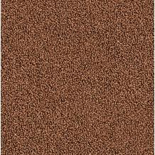 JOKA Teppichboden Ambra - Farbe 85 braun 400 cm breit