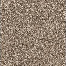 JOKA Teppichboden Fortuna - Farbe 630 braun 400 cm breit