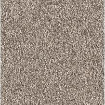 JOKA Teppichboden Fortuna - Farbe 650 braun 400 cm breit