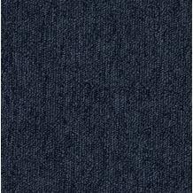 JOKA Teppichboden Limbo - Farbe 282 blau 400 cm breit