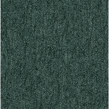 JOKA Teppichboden Limbo - Farbe 46 grün 400 cm breit