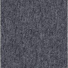 JOKA Teppichboden Limbo - Farbe 75 grau 400 cm breit