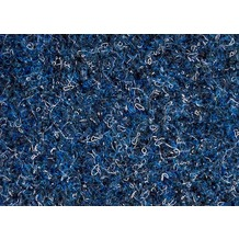ilima Nadelfilz Twist - Farbe 33 blau 200 cm x Wunschlänge