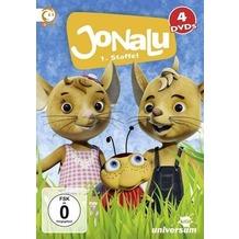 JoNaLu Komplettbox 1. Staffel [DVD]