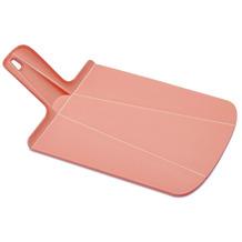 Joseph Joseph Chop2Pot Plus Small - Faltbares Schneidebrett - Light Pink