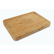 Joseph Joseph Cut & Carve Bamboo - Multifunktionsschneidebrett aus Bambus