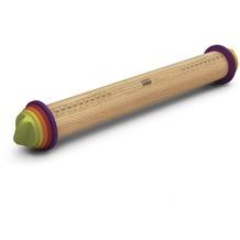 Joseph Joseph Einstellbares Nudelholz Plus - Mehrfarbig