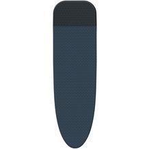 Joseph Joseph Glide™ Plus Multifunktions-Bügelbrettbezug (130 x 38 cm) - Schwarz/Blau