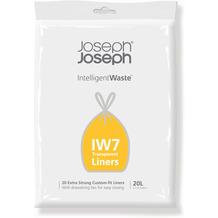 Joseph Joseph IW7 20-Liter-Müllbeutel (20er-Packung)