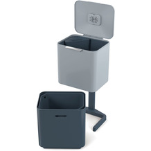 Joseph Joseph Totem Max Editions 60-Liter-Mülltrennungs- und Recyclingeinheit - Sky