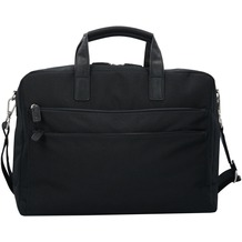 Jost Bergen Aktentasche 40 cm Laptopfach black