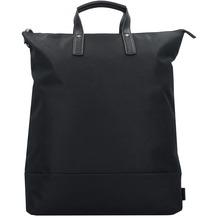 Jost Bergen X-Change 3in1 Bag L Rucksack 46 cm Laptopfach black