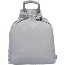 Jost Bergen X-Change 3in1 Bag L Rucksack 46 cm Laptopfach lightgrey